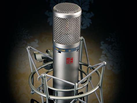 se electronics set review musicradar