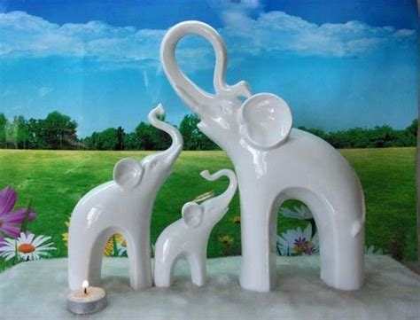 elephant decorations for home china elephant decorations le40 1051 52 53 china