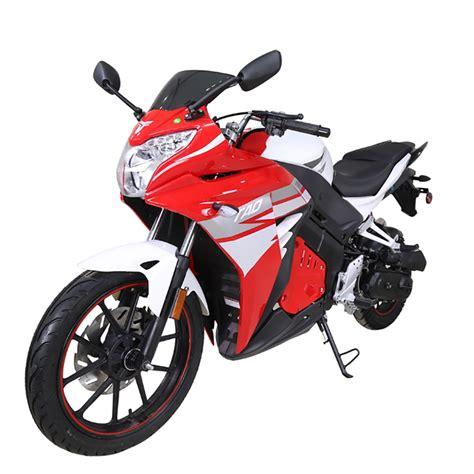 50ccm Motorrad Roller by 50cc Gas Motorcycle