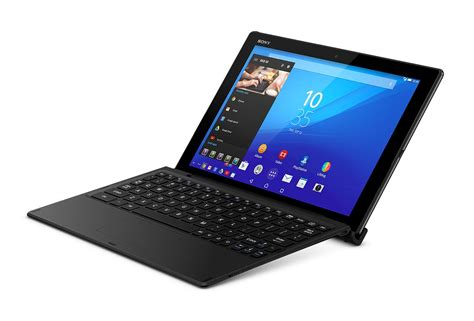 Tablet Sony Z4 bluetooth keyboard for xperia z4 tablet sony xperia global uk