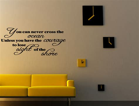 wall inspiration inspirational vinyl wall quotes quotesgram