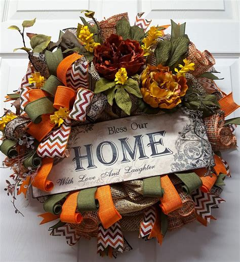 trading seasons spring wreaths all seasons wreath as requested new smaller size spring