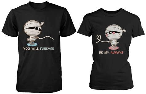 shirts two mummies visit