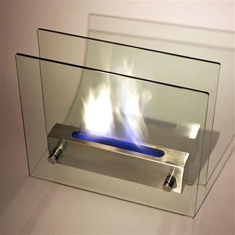 table top fireplace tabletop fireplace 187 gadget flow