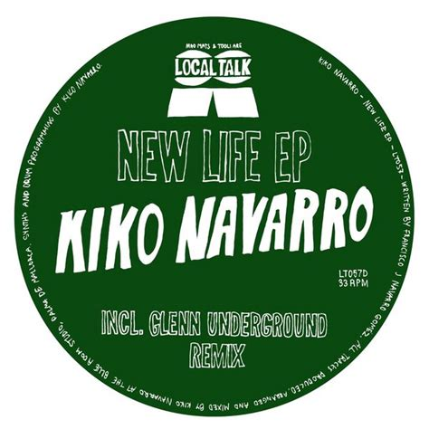 local house music downloads free kiko navarro new life ep 187 themusicfire com download free electronic music