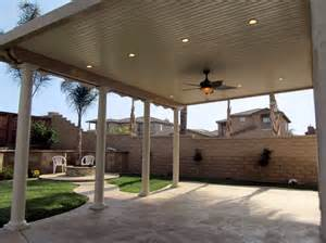 recessed lighting for alumawood patio covers aaa sun