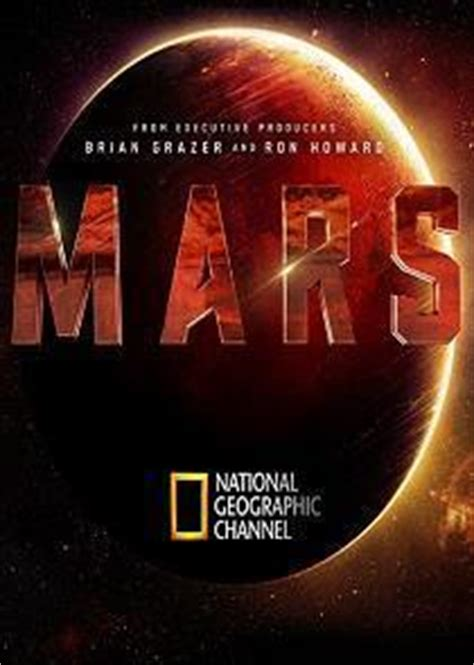 mars season 1 release date national geographic tv