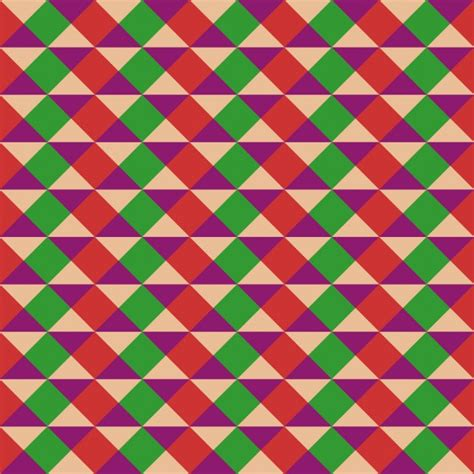 triangle pattern ai download colors triangles pattern vector free download
