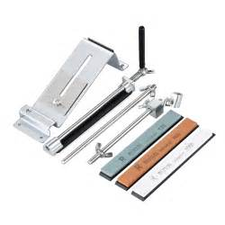 sharpening angle for kitchen knives ruixin 3rd kitchen knife sharpener sharpening system