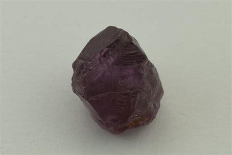 7 65ct purple spinel glitters gemstones