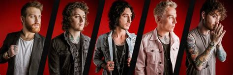 Asking Alexandria New Band asking alexandria new song into the to receive