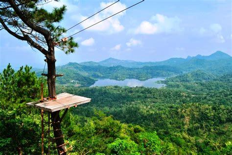Karpet Nmax Jogja 5 wisata bukit di jogja untuk pemandangan yang luar biasa
