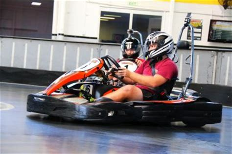 brisbane go karting work christmas parties slideways go
