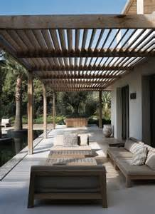 Build Your Own Modular Home creative pergola designs and diy options