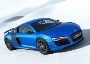 Audi Vehicles 2015 2015 Audi R8 Lmx Review Mpg Price