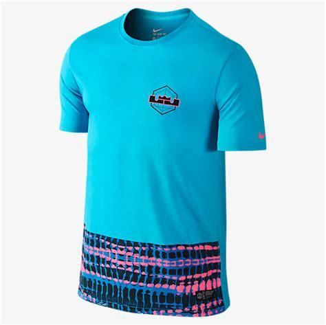 T Shirt Lebron Buy Side nike lebron 12 23 chromosomes clothing and apparel
