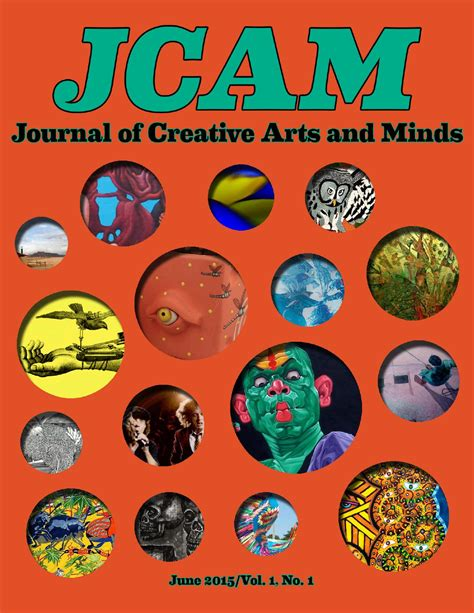 the journal of balneology and climatology vol 7 being the quarterly journal of the balneological and climatological society classic reprint books journal of creative arts and minds vol 1 no 1 june