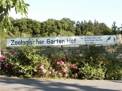 Zoologischer Garten Einkaufen by Zoo Zoo In Hof Im Fichtelgebirge Hof Im Fichtelgebirge