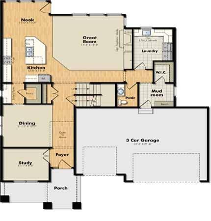 minnesota house plans 56 best lennar minnesota floor plans images on pinterest