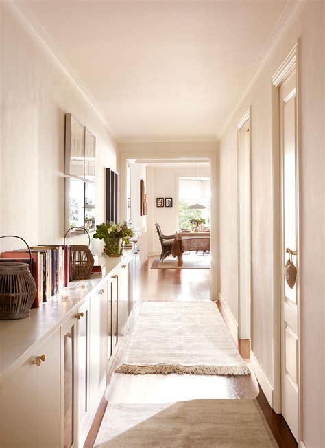como decorar un recibidor y pasillo recibidores y pasillos buenas ideas para decorarlos y
