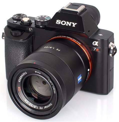 Sony Sonnar T Fe 55mm F1 8 Za sony carl zeiss sonnar t fe 55mm f1 8 za prorecenze cz