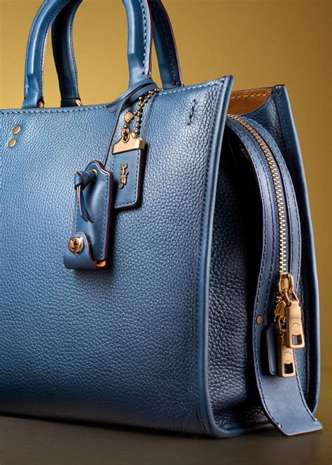Coach 1941 Rogue 25 In Glovetanned Pebbled Leather 35 best coach style images on couture bags