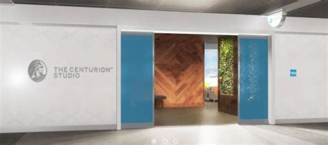 My American Express Gift Card Is Being Denied - being denied from the amex centurion lounge seattle points miles martinis