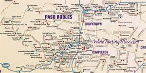 Ranch Floor Plan Help Us Plan Our Next Paso Robles Tour Wine Tasting Bliss