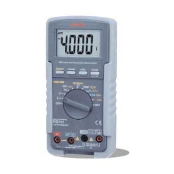 Multimeter Sanwa Pm3 kys rakuten global market sanwa sanwa electric meter