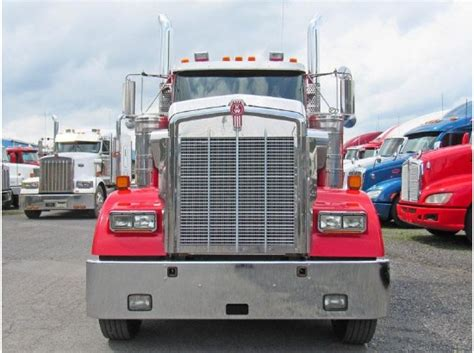 2010 kenworth trucks for 2010 kenworth w900 for sale used trucks on buysellsearch