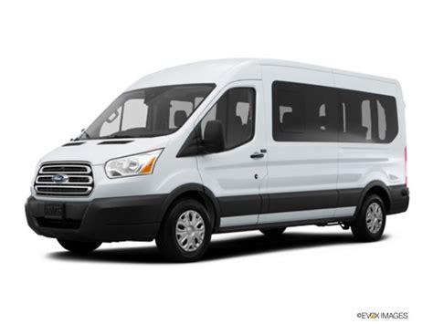 ford transit wagon price 2017 ford transit wagon prices incentives dealers truecar