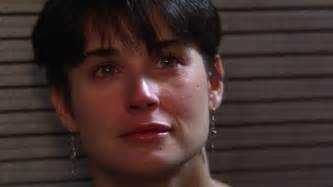 demi haircut in ghost the demi in ghost haircut photos of demi moore demi moore