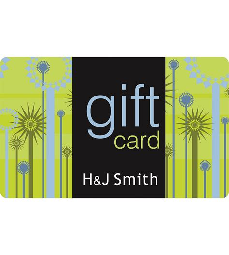 200 Gift Card - h j smith giftcards 200 gift card