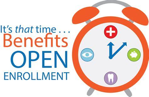 Employee Wellness Program Success Begins With Open Enrollment Paradigm Group Open Enrollment Communication Templates