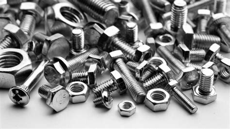 screws and bolts tornillos v i p security s a