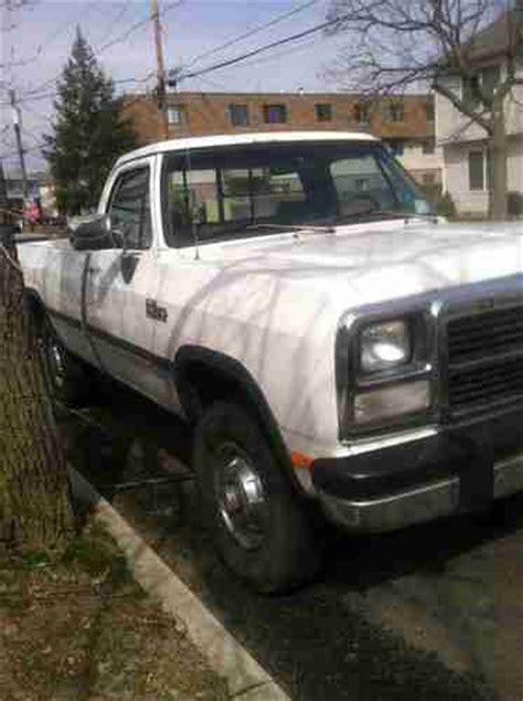 find   dodge diesel ram  pickup  speed  clifton  jersey united states
