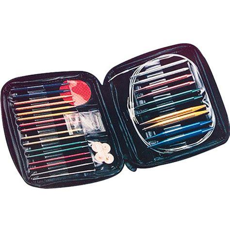boye knitting needles boye needlemaster kit 200 walmart