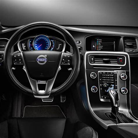 Car Seat Re Upholstery 2017 Volvo S60 S60 Models Volvo Car Australia Volvo