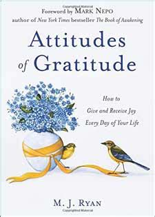 gratitude journal she believed so she became books attitudes of gratitude