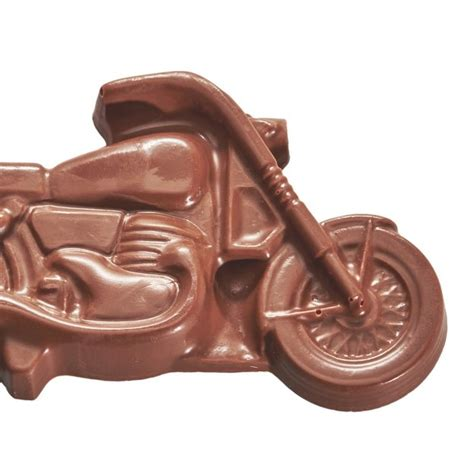 Motorrad Aus Schokolade by Motorrad Chopper Aus Schokolade 200g