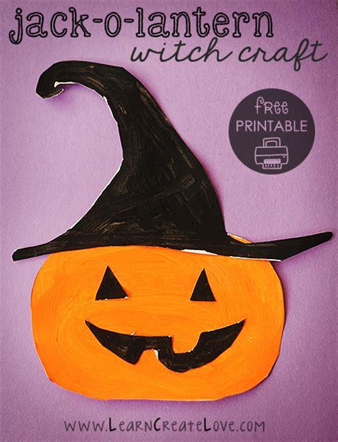 printable images of jack o lanterns printable jack o lantern witch craft