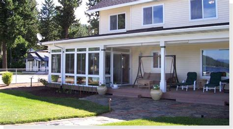 Modular Sunroom Walls Sunroom Kits Wall Systems Diy