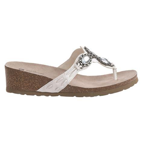 white mountain sandals white mountain cardenia sandals for save 61