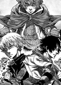 Anime Jagaan