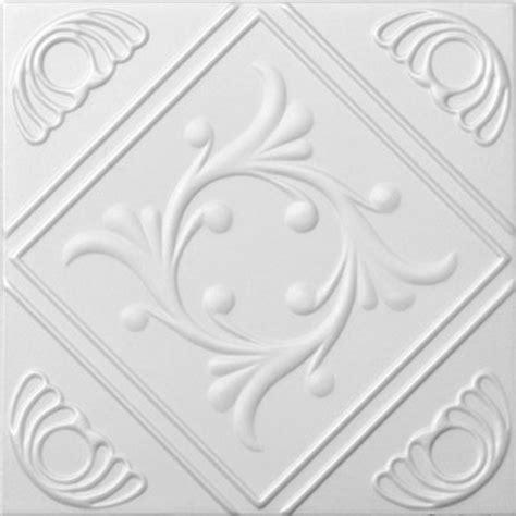 Decorative Foam Ceiling Tiles by Decorative Metal Wall Panels Tin Panels Decorative