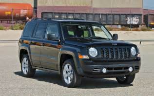 Jeep Patriot Lattitude 2013 Jeep Patriot Reviews And Rating Motor Trend