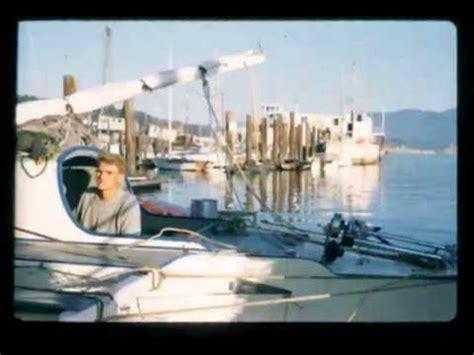 gemini catamaran circumnavigation multihulls videolike