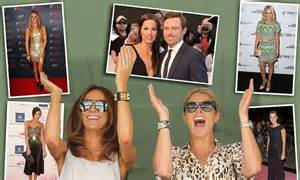 The ashes 2013 14 even our wags are better looking aussie paper