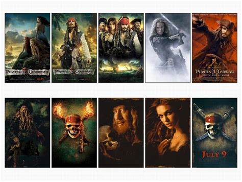 the pirates of the caribbean series pirates of the caribbean film series bing images