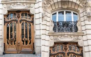 Ground Floor House Design art nouveau architecture tour in paris paris perfect